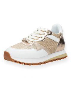 Roze sneakers Wonder