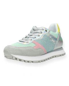 Multicolour sneakers Wonder 1