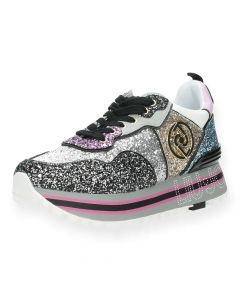 Glitter sneakers Wonder