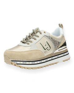 Gouden sneakers Wonder