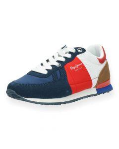 Multicolour sneakers Sydney Trend