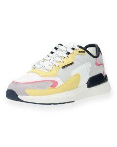 Multicolour sneakers