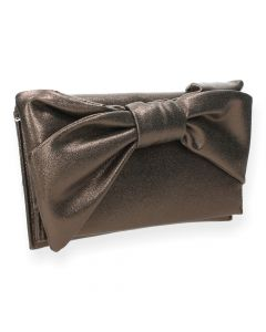 Bronzen clutch