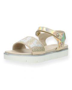 Gouden sandalen Izumo
