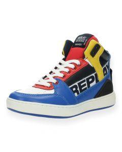 Multicolour sneakers Campos