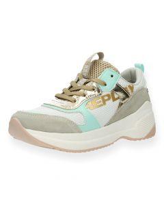 Multicolour sneakers Smart