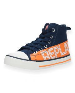Multicolour sneakers Calafat