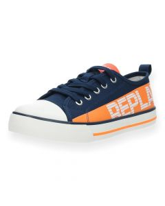 Multicolour sneakers Calafat L