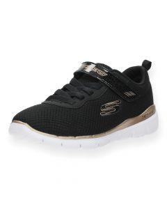 Zwarte sneakers Core Instinc