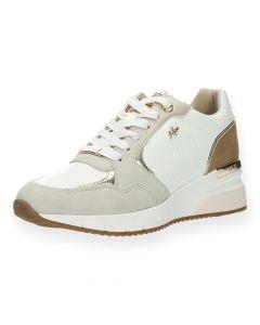 Beige sneakers Gena