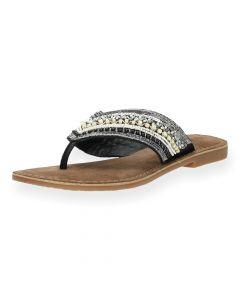 Multicolour slippers Ginosa