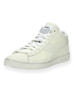 Lichtbeige sneakers Game L