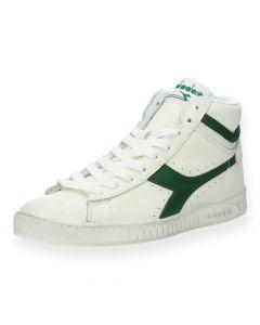 Witte sneakers Game HW
