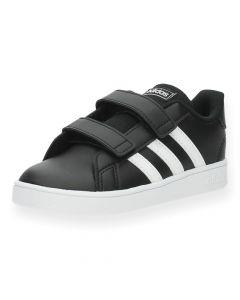 Zwarte sneakers Grand Court I