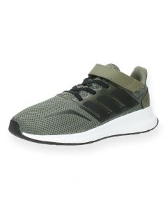 Kaki sneakers Runfalcon C