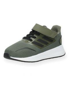 Kaki sneakers Runfalcon