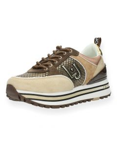 Bruine sneakers Maxi Wonder 20