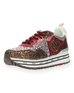 Glitter sneakers Maxi Wonder 1