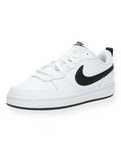 Witte sneakers C. Borough