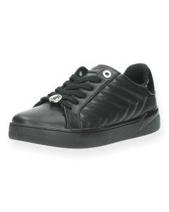 Zwarte sneakers Racheel