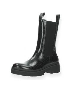 Zwarte boots Lori Pel