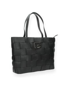 Zwarte shopper Liberty City