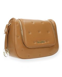 Cognac crossbody Chantelle
