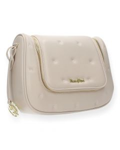 Lichtroze crossbody Chantelle