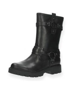 Zwarte boots Randa