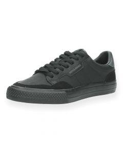 Zwarte sneakers Morden