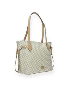 Multicolour shopper Barina