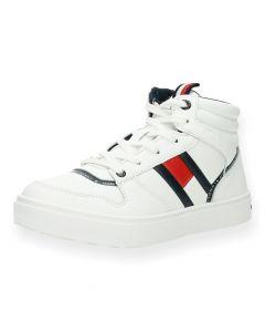 Witte sneakers High Top