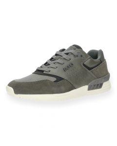 Grijze sneakers SPT