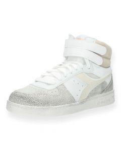 Beige sneakers Icona