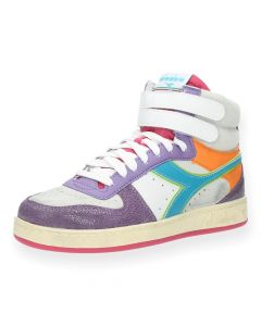 Multicolour sneakers Icona