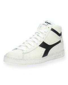 Witte sneakers Game L HW
