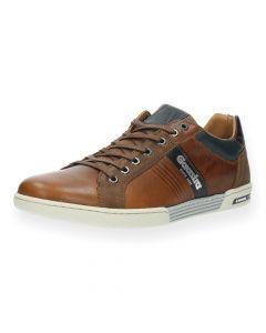 Cognac sneakers Conner Lea