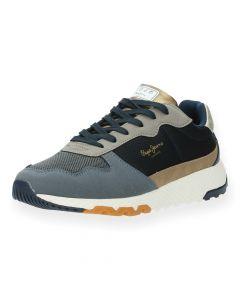 Blauwe sneakers Koko Essence