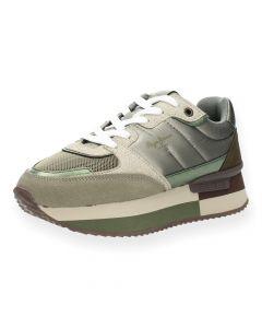 Multicolour sneakers Rusper Carly