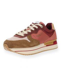 Roze sneakers Rusper Teen