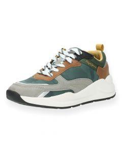 Multicolour sneakers Orbital