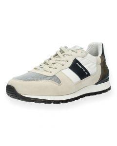 Beige sneakers Ken