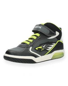 Zwarte sneakers Eagle Lights