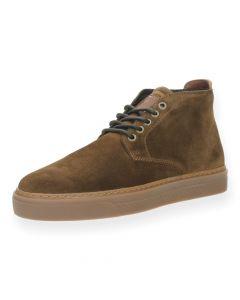 Bruine sneakers Alex