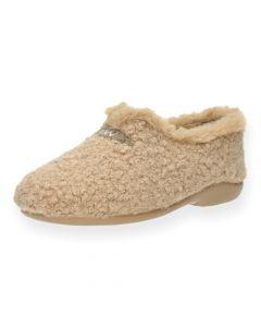 Camel pantoffels