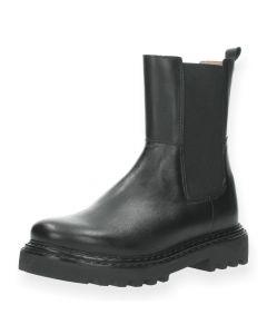 Zwarte boots Saturnok