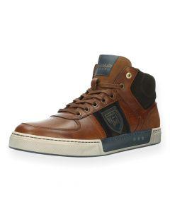 Bruine sneakers Frederico M