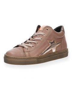 Roze sneakers Fe 1A