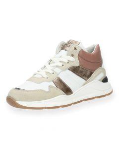 Multicolour sneakers Ferrucci
