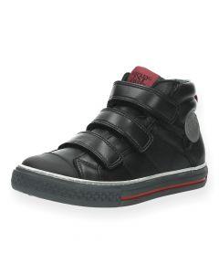 Zwarte sneakers Buffy 2